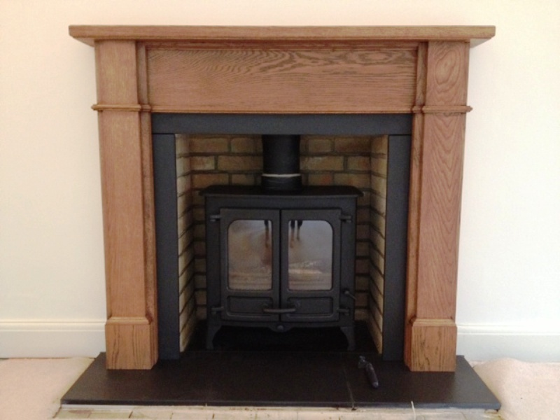 Charnwood-stove-solid-wood-fireplace-surround