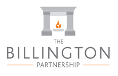 The Billington Partnership Logo